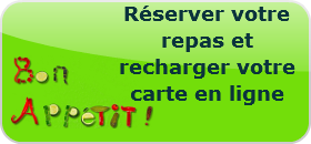 Réservation en ligne